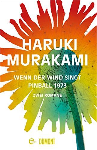 Buchseite und Rezensionen zu 'Wenn der Wind singt / Pinball 1973: Zwei Romane' von Haruki Murakami