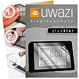 Fischer SW-LCD ProLine Schutzfolie 5x uwazi glas-klare Displayschutzfolie Folie
