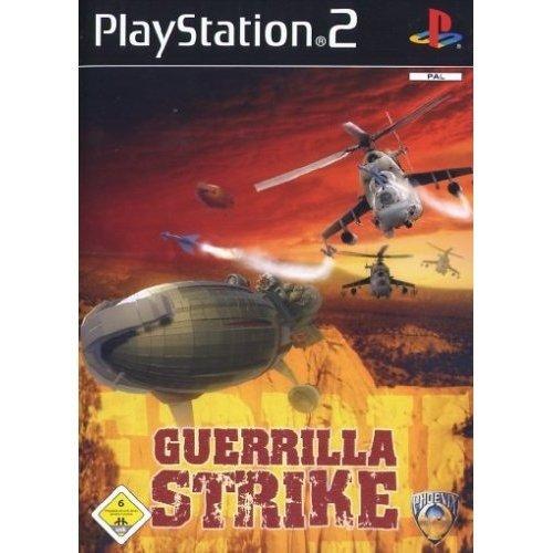 Phoenix Games Guerrilla Strike
