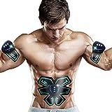 SHENGMI Smart Appareil de fitness EMS abdominale exerciseur - Best Reviews Guide