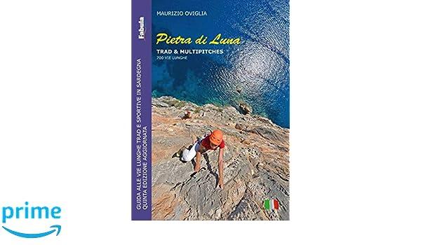 Amazon it: Pietra di luna - Maurizio Oviglia - Libri