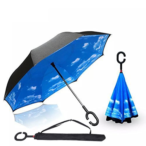Parapluie original et efficace