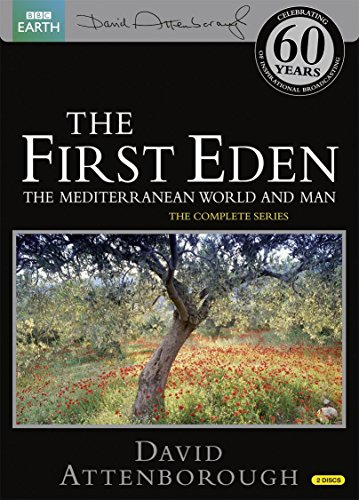 Sir David Attenborough: The First Eden (Repackaged) (2 DVDs)