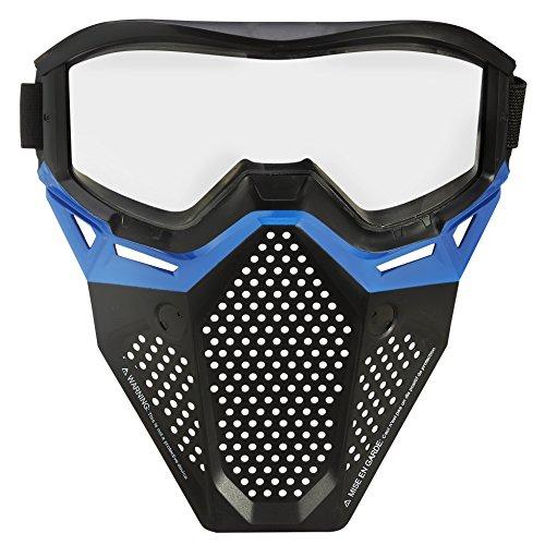 Hasbro Nerf Blaue Gesichtsmaske