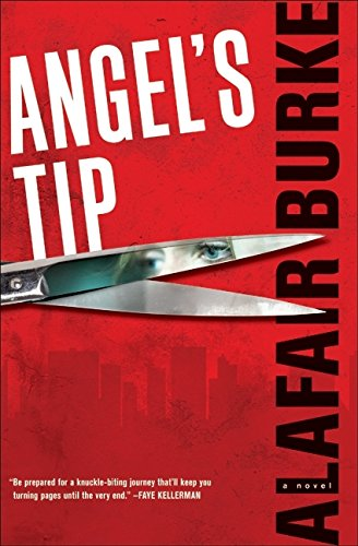 Angel's Tip (Ellie Hatcher)