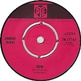 Run [Vinyl Single 7'']