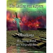 Die Ladies von Aspera - Obsidiana