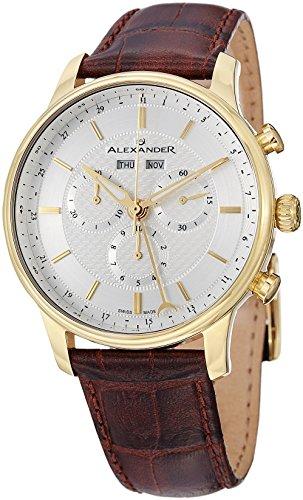 Alexander A101-03