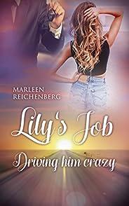 Lily's Job - Driving him c