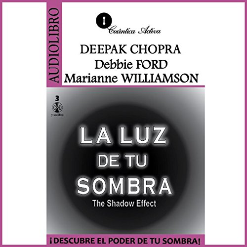 La Luz de tu Sombra [The Light of Your Shadow]  Audiolibri