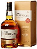 Walsh Whisky Distillery The Irishman Single Malt (1 x 0.7 l)