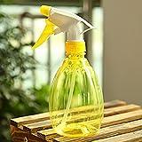 Sprühflaschen für Haar Salon, Pflanzen und Blumen Bewässerung, 500ML (blau)