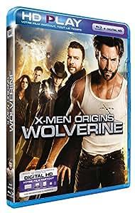 X-Men Origins : Wolverine [Blu-ray]