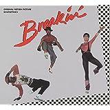 Breakin OST (aka Breakdance)
