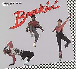 Breakin - O.S.T.