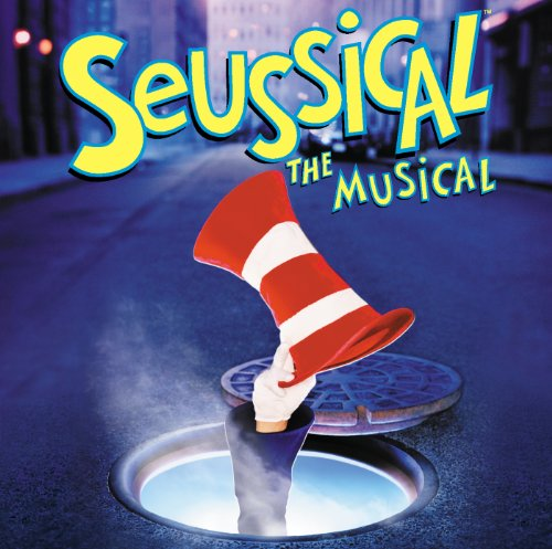 Seussical (2000 Original Broad...