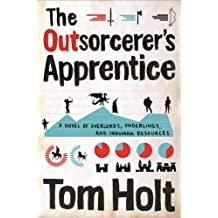 The Outsorcerer's Apprentice (English Edition)