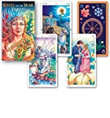 [(Wheel of the Year Tarot * *)] [Author: Maria Caratti] published on (March, 2011)