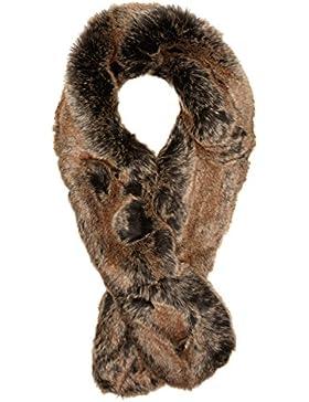 New Look Faux Fur, Chaqueta para Mujer