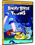 Angry Birds Temporada 3.2 kostenlos online stream