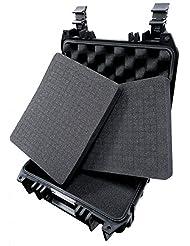Umarex Gun Case Mallette à armes, noir, 3.1700
