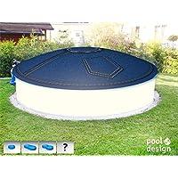 suchergebnis auf f r poolabdeckung rund 5m garten. Black Bedroom Furniture Sets. Home Design Ideas