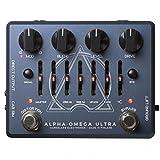 Darkglass Alpha Omega Ultra · Effetto per basso elettrico