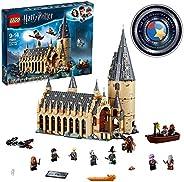 Lego 75954 75954 Wielka Sala W Hogwarcie™ ,Kolorowy