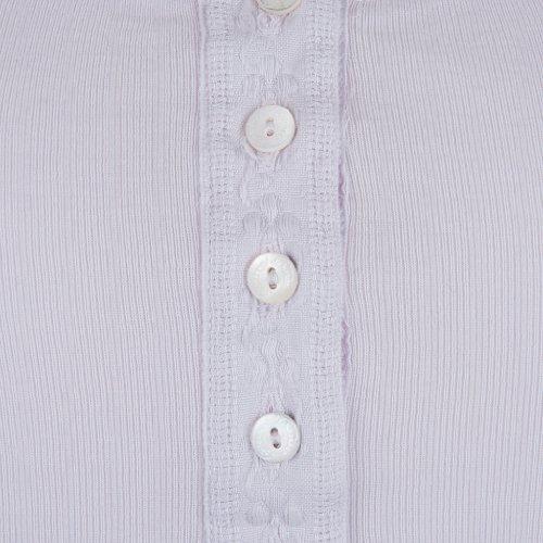 Schiesser Shirt 0/0 - Sieglinde 110134 Rosa