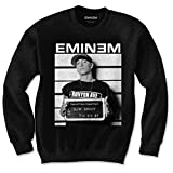Eminem Sweatshirt Motiv: Arrest
