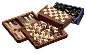 Philos - Set de juegos, 2 jugadores (versión en alemán)