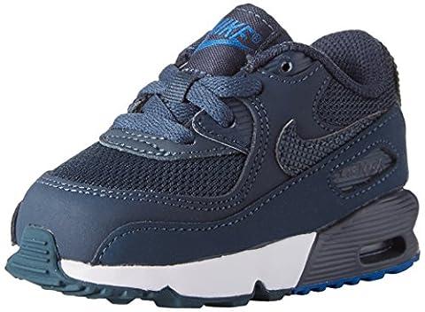 Air Max Pour Enfant - Nike Air Max 90 Mesh Bt, Sneakers