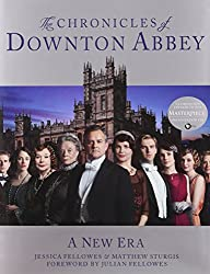 [(The Chronicles of Downton Abbey: A New Era)] [ By (author) Jessica Fellowes, By (author) Matthew Sturgis ] [September, 2012]