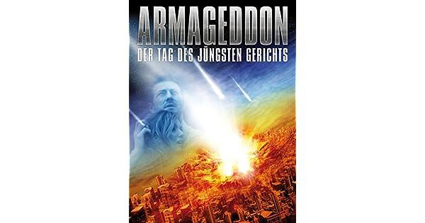 Amazonde Armageddon Der Tag Des Jüngsten Gerichts Ansehen