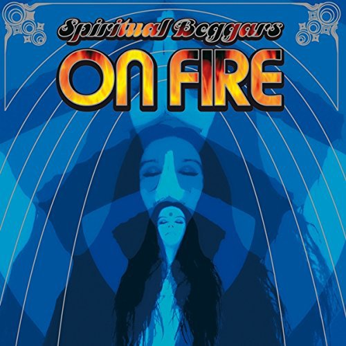On Fire (Remastered) [1 LP + 1 CD]