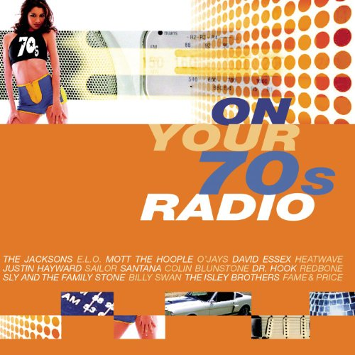 On Your 70's Radio