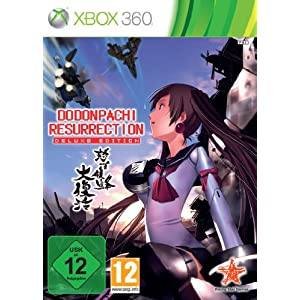 DoDonPachi: Resurrection – Deluxe Edition