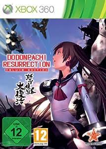Dodonpachi Resurrection Deluxe [German Version]