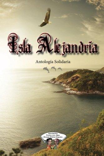 Isla Alejandría: Antología Solidaria