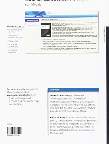 Zoom IMG-1 reti di calcolatori e internet