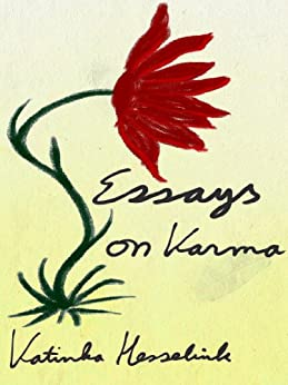 Research paper on karma