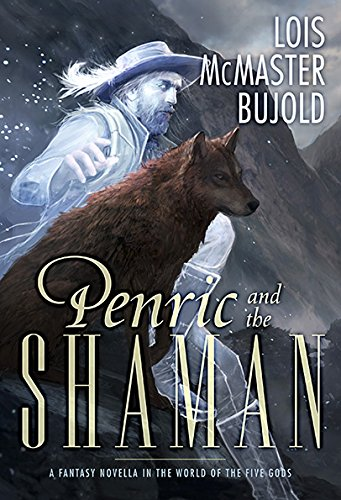 Penric and the Shaman thumbnail