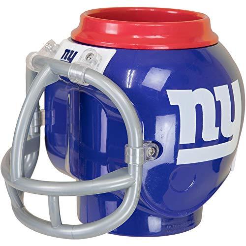 NFL Helm Fan Tasse Dosenhalter (one Size, New York Giants)