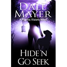 Hide'n Go Seek (Psychic Visions Book 2) (English Edition)