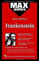 Frankenstein (Maxnotes Literature Guides)