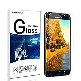 Galaxy S7 Panzerglas Schutzfolie