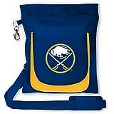 Charm14 NHL Damen Crossbody Purse-Handbag-Travel, Damen, NHL