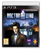 Cheapest Doctor Who: The Eternity Clock on PlayStation 3
