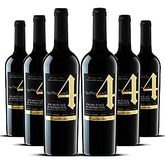 Quattro-Conti-Gold-Selection-2015er-DOC-Primitivo-di-Manduria-6-x-075-l