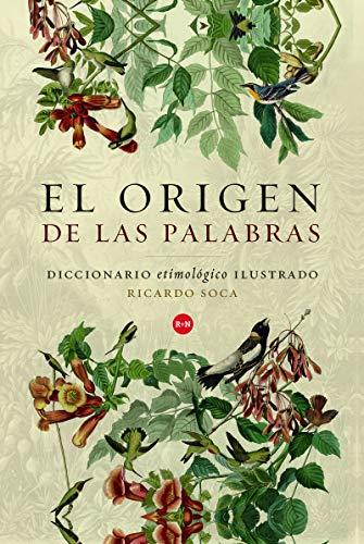 El origen de las palabras (EDITORIAL DEL NUEVO EXTREMO, S.L.)
